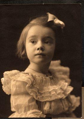 Hazel 1905