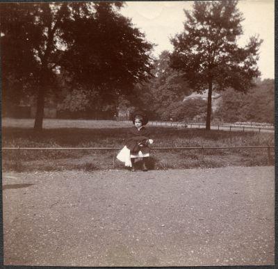 Juliet in London 1907