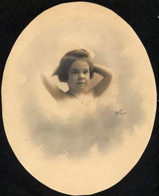 Juliet Chisholm