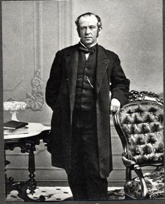 Robert Kerr Chisholm
