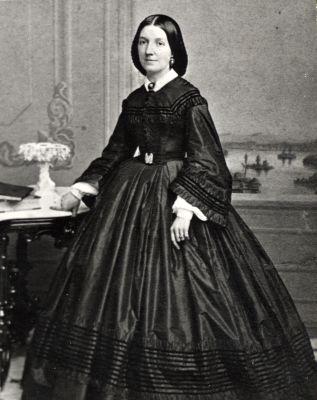 Flora Matilda Chisholm