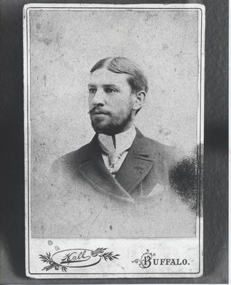 Allan Stuart Chisholm