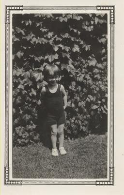 Young Nancy Hart