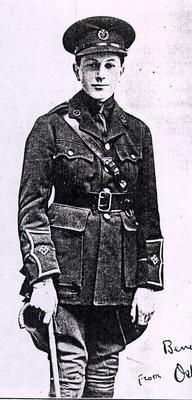 O.L. Calverley