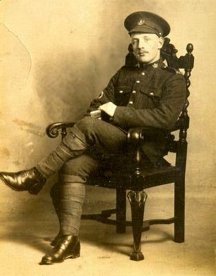 Albert Dudley Hitchcox