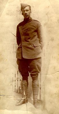 James Byron Kelley