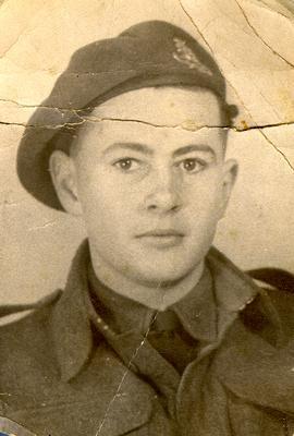 Harry Barrett