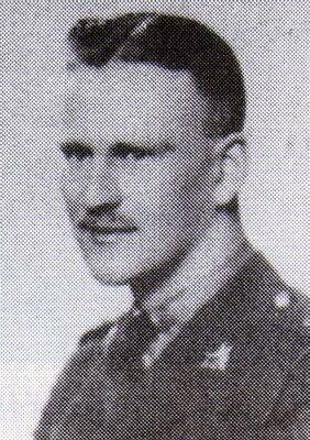 John Patrick Blackham