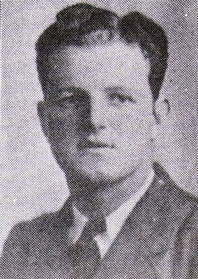 Charles Lorne Bray