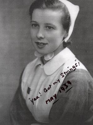 Irene Bumby