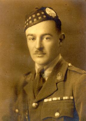 George Brock Chisholm