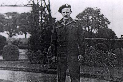 William I. Cook