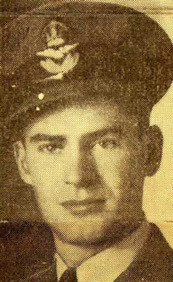 Harry P. Farr