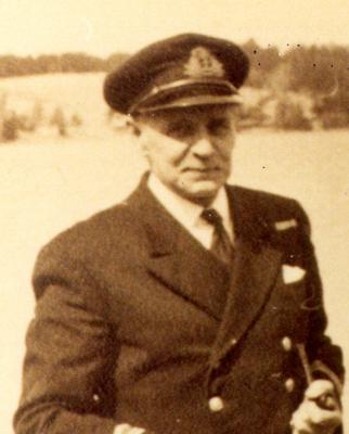 Grenville Roy Finch-Noyes