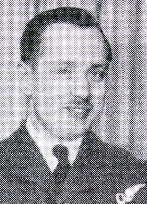 John Bruce Fox