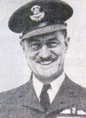 Charles Duncan Bremner Green