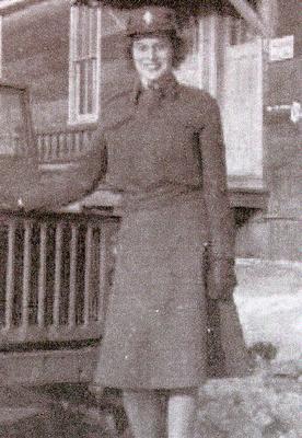 Margaret F. Huges