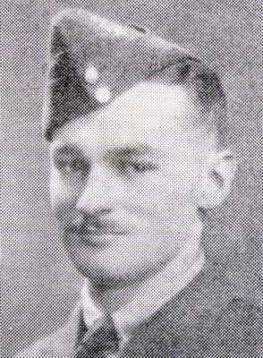 John Beverley Kemp