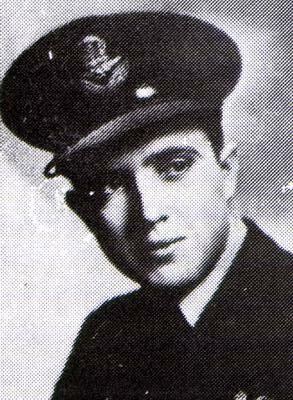 Douglas Granville Morris