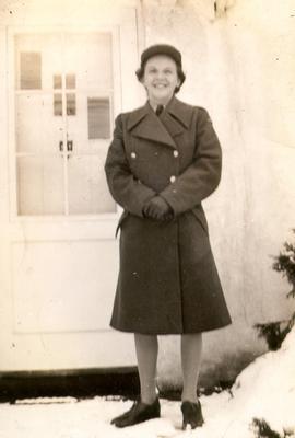 Eileen Newport