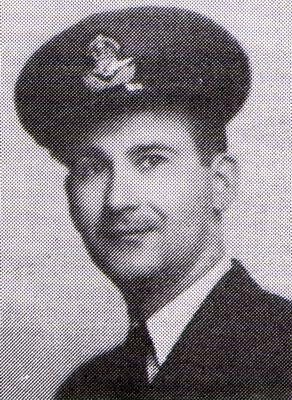 Robert Nelson Perdue
