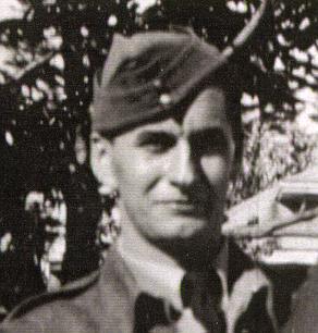 Norman Percival Pickering