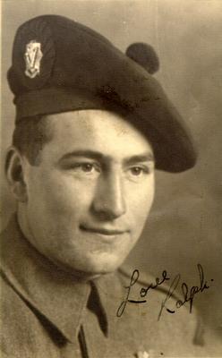 Ralph Prescott