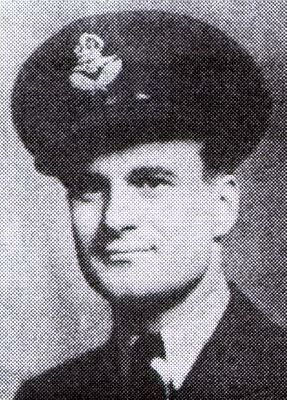 George Balfour Nicol Ramsey