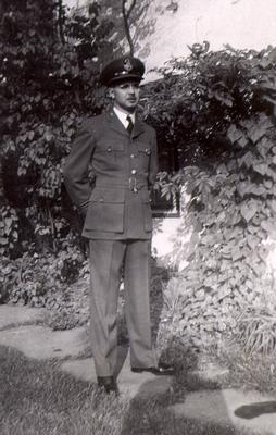 Howard Gordon Savage