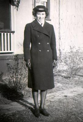 Kathleen F. Taylor