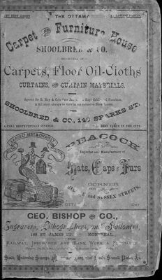1879 Ottawa City Directory