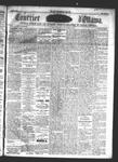 Le Courrier d'Ottawa, 15 May 1861