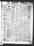 Le Courrier d'Ottawa, 7 Feb 1863