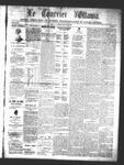 Le Courrier d'Ottawa, 14 Feb 1863