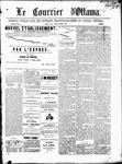 Le Courrier d'Ottawa, 18 Feb 1864