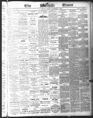 Ottawa Times (1865), 26 Dec 1876