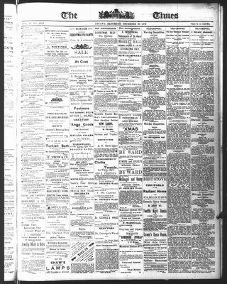 Ottawa Times (1865), 30 Dec 1876