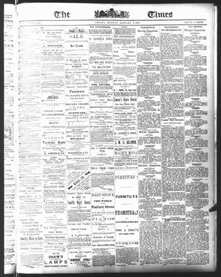 Ottawa Times (1865), 8 Jan 1877