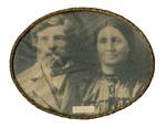 Paul and Caroline Dannhauer Portrait