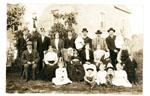 Family Portrait at River Farm