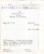 1936 Assessment Roll for Township of Petawawa