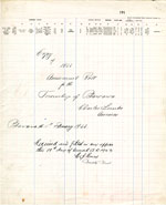1922 Assessment Roll for the Township of Petawawa