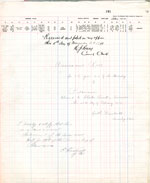 1919 Assessment Roll for the Township of Petawawa