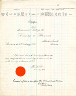 1923 Assessment Roll for the Township of Petawawa