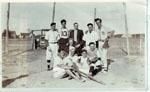 Baseball Team circa 1930