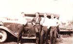 Dashing Young Men circa 1930