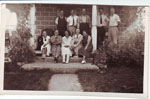 Clouthier and Douglas Families
