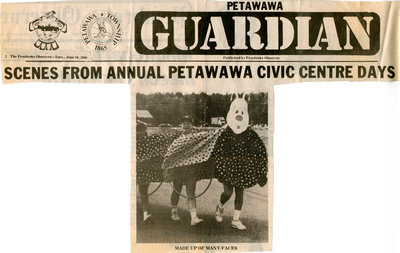 Scenes from annual Petawawa Civic Centre Days