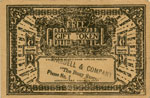 Yellow Good Will Gift Token for WardellCompany
