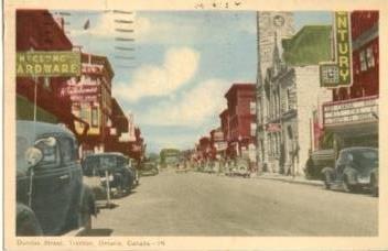 Dundas Street, Trenton, ON